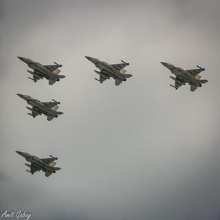 "F-16I ""Sufa"" (סופה)"