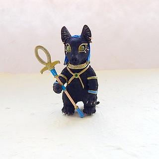 Anubis ancient egyptian god
