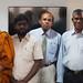 Haus der Religionen in Sri Lanka