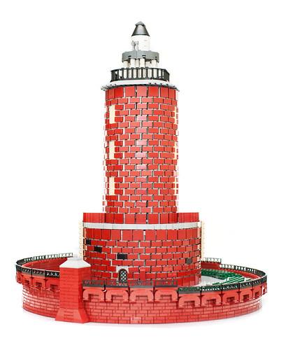 Kołobrzeg Lighthouse | by Stelario_lego