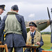 WWII Re-enactment (aviation)