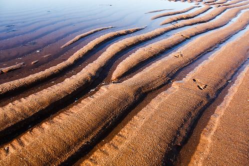 tidal pattern 1 | by djgw