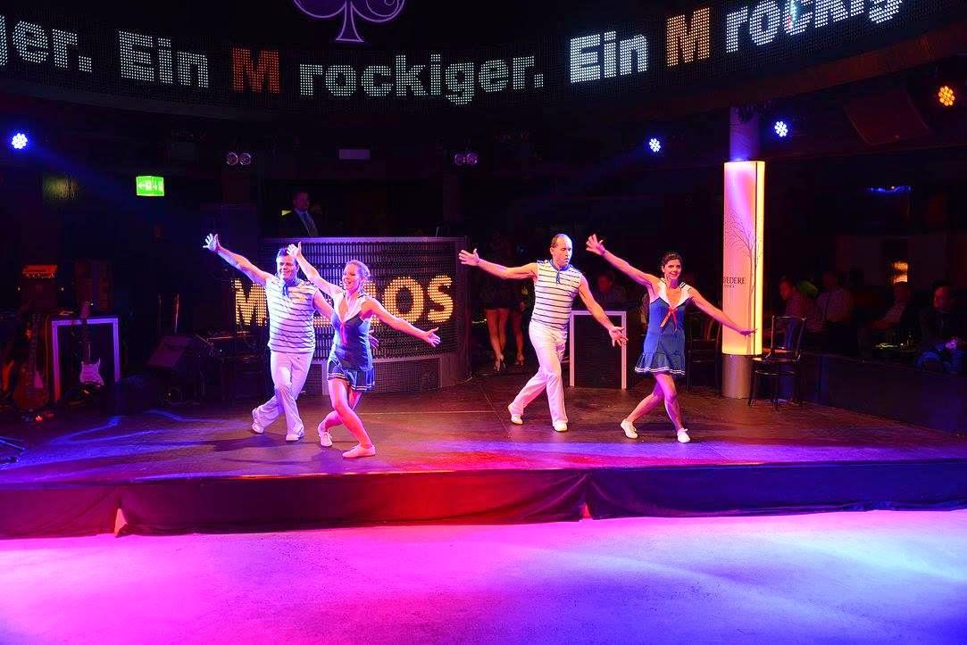 Migros Luzern 2014