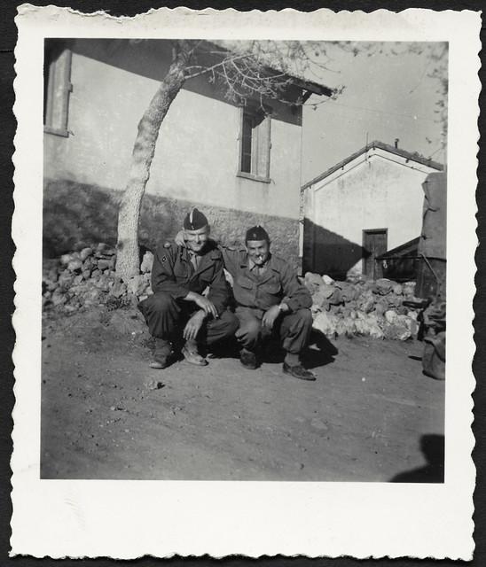 Archiv H014 Fremdenlegionäre in Nordafrika, 1950/1960er