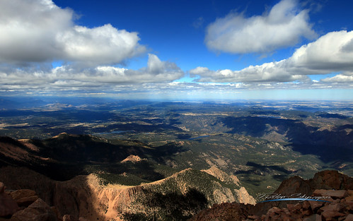 kmprestonphotography pikenationalforest20161002161339c pikenationalforest pikespeak colorado landscape prestonskyscapes skyscapes clouds cloudy day nature planetearth partlycloudy rockymountains sky weather elpasocounty