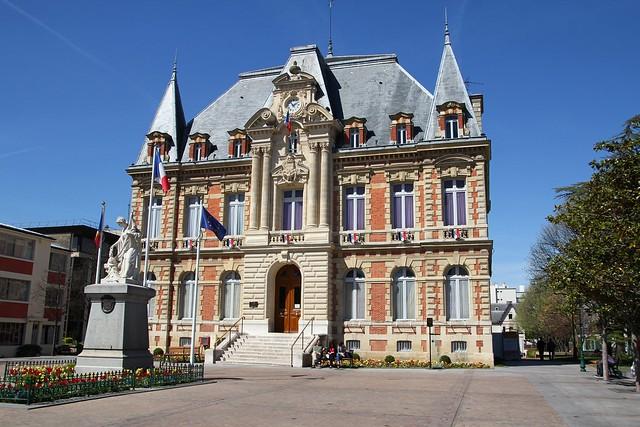 Mairie Rueil Malmaison