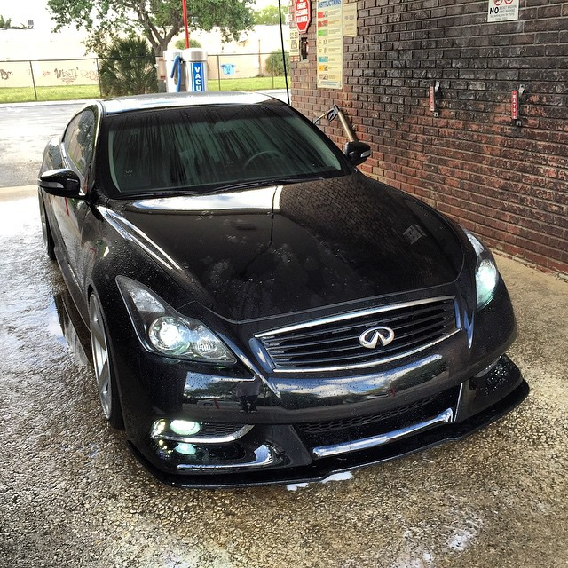 Parting Out! OEM IPL Body Kit with front splitter, Custom … | Flickr