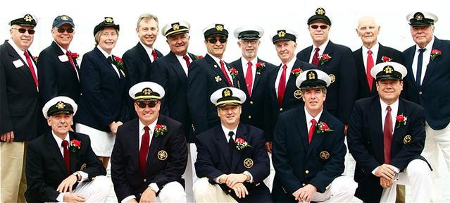 2015 KYC Members