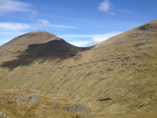 ben more and binnein | by rthoms27