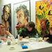 Jesi Pace-Berkley Reception and Workshops