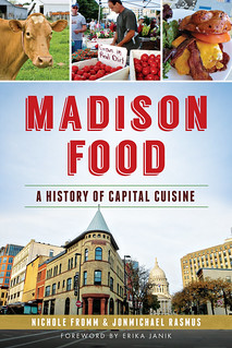 Madison Food cover | by jumbledpile