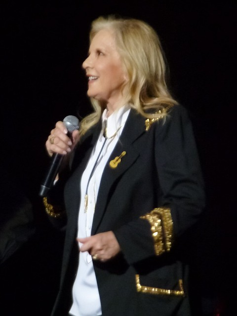 Sylvie Vartan - Olympia, Paris (2015)