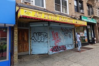 Au Petit Marche Grocery | 952 Nostrand Ave | Crown Heights | Brooklyn | NYC