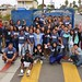 2016 - 09 ILACSD Coastal Cleanup Day Cooper Canyon