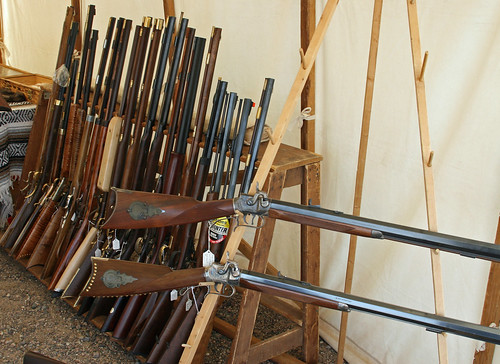 Assualt Rifles from the 1860's