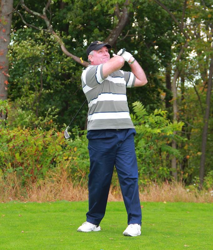 ADP-AHA Golf 201