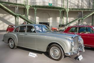 1959 Bentley S Continental Flying Spur (H. J. Mulliner ) - 130.000 à 160.000 €