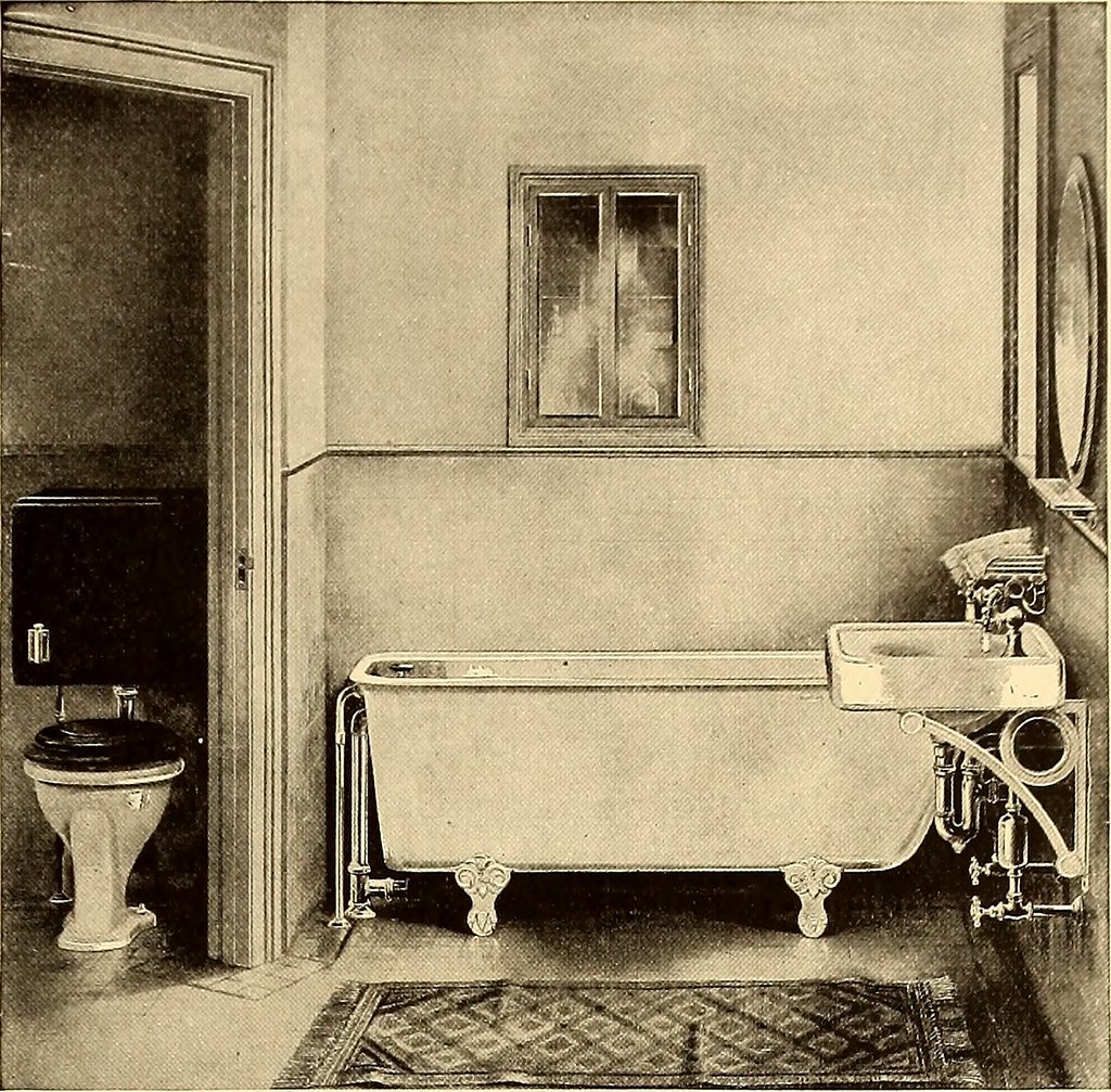 """Image from page 224 of """"American homes and gardens"""" (1905)"""