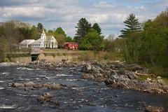 Carrabassett River - Maine