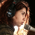 Tue, 02/06/2015 - 10:04am - Alessia Cara  Live in Studio A, 6.2.2015 Photographer: Sarah Burns