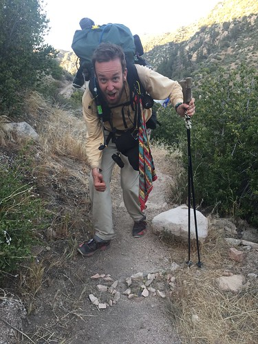 PCT: Day 24