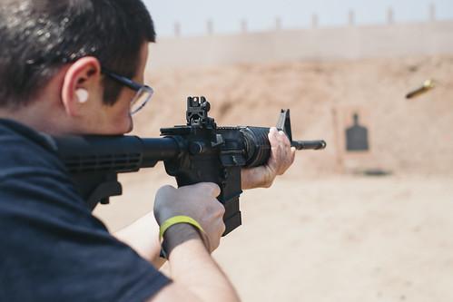 Colt AR, 223. | by CallMeJag