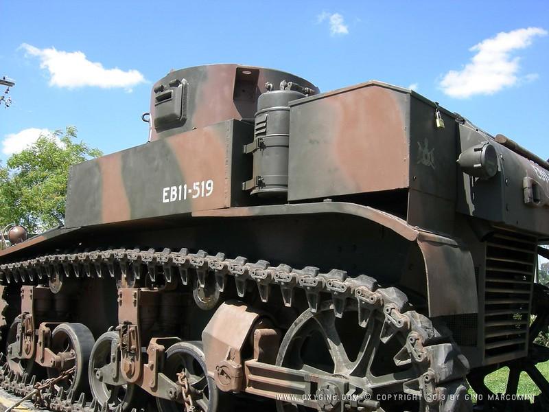 M3 Stuart 4