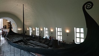 Viking Ship Museum | by alanchen
