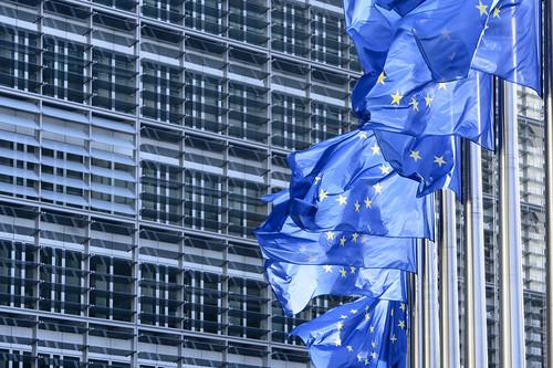 European Union headquarters in Brussels | by Bankenverband - Bundesverband deutscher Banken