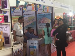 Indian Abacus @ Hyderabad KIds Fair from 21st - 24th May  2015 Hytex Exhibition centre Hyderabad