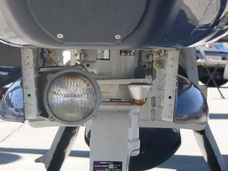 BAE SA-155 Falcão 57