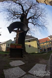 Kirche Villach