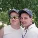 19th DC Gay Pride 1994 FESTIVAL @ Rock Creek Park & Francis Field / Washington DC