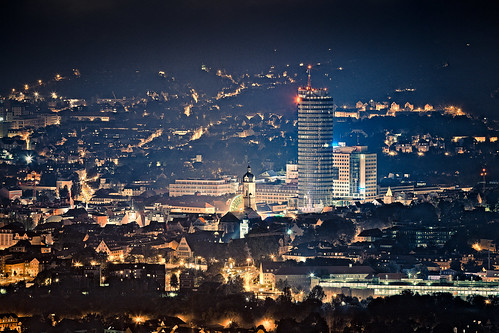 Jena | by Steffen Walther