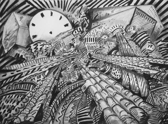 Landscape No. 9 (1990)