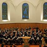 Volkstümliches Kirchenkonzert 2010