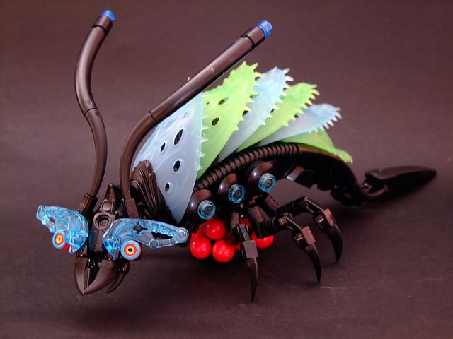 Abyssal Crayworm