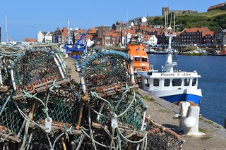 Whitby, North Yorkshire   by ZoqyPhoto