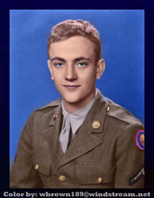 Kurt Vonnegut 1944