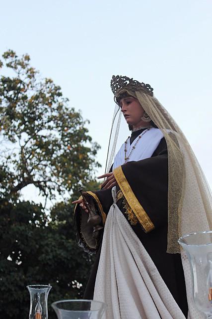 Sta. Maria ng Betania