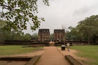 Royal Palace Ruins | by seghal1