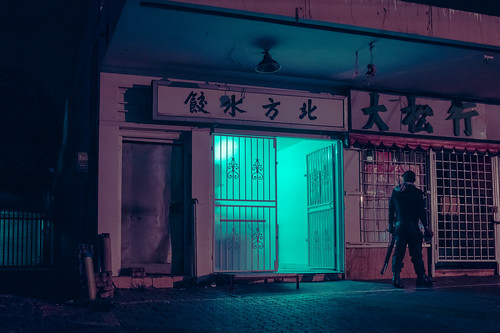 Chinatown | by elsableda