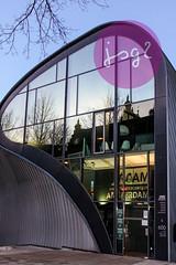 Centro de Arquitectura de �msterdam (Holanda Septentrional / Pa�ses Bajos)