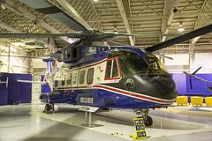 European Helicopter Industries Merlin EH101