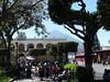 Antigua Guatemala, Palacio de los Capitanes Generales na Parque Central, foto: Petr Nejedlý