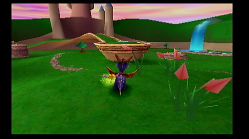 Spyro The Dragon (PS1) | by PlayStation.Blog