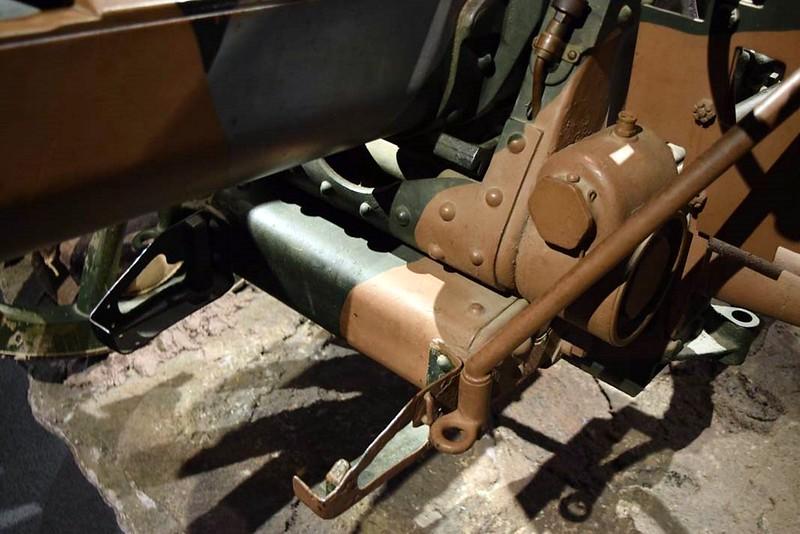 British 4.5 QF Howitzer 6