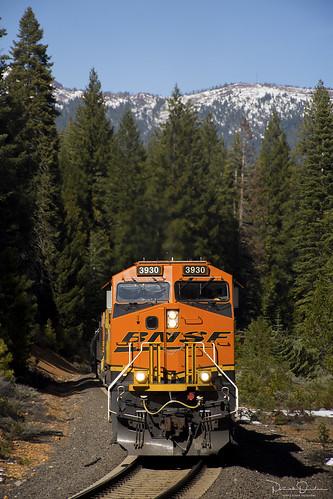 bnsf3930 et44c4 gevo ge generalelectric diesel locomotive engine rail railroad train freighttrain cargo bnsf bnsfrailroad bnsfrailway burlingtonnorthernsantaferailroad burlingtonnorthernsantafe bnsfgatewaysubdivision canyondam canyondamca plumascounty northerncalifornia california