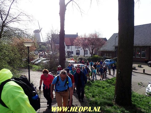 2018-04-10        Rhenen 1e dag      25 Km  (26)