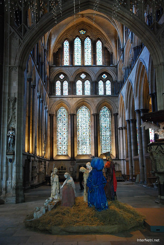 Солсберійський собор, Англія InterNetri United Kingdom 445 | by InterNetri